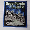 Deep Purple - In Rock patch