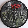 Slayer - Patch - Slayer live undead patch for Tankard Emptyer