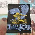 Judas Priest - Sad Wings of Destiny backpatch