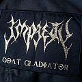 Impiety goat gladiator