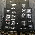 Black Metal - Battle Jacket - My Battle Jacket v.3