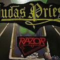 Judas Priest - Patch - patches for Kathulex