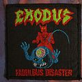 Exodus - Fabulous Disaster patch