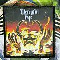 Mercyful Fate - Patch - Mercyful Fate - 9 patch