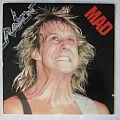 Raven - Mad EP Tape / Vinyl / CD / Recording etc