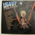 Various - Heavy Metal: Music From the Motion Picture LP