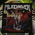 Piledriver - Patch - Piledriver - Metal Inquisition patch