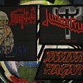 Death - Patch - Patches for joecubbie