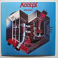Accept - Metal Heart LP Tape / Vinyl / CD / Recording etc
