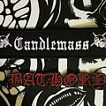 Candlemass and Bathory patches