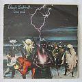 Black Sabbath - Live Evil LP Tape / Vinyl / CD / Recording etc