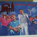 Death - Tape / Vinyl / CD / Recording etc - Death - Spiritual Healing Deluxe Edition
