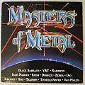 Various - Masters Of Metal LP