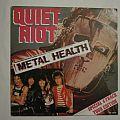 Quiet Riot - Metal Health EP