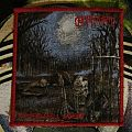 Baphomet - The Dead Shall Inherit patch