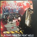 Chainsaw-16 Years Down The Meat Aisle (Vinyl)