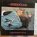 Gehennah-Hardrocker Vinylly!!