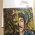 Burning- The P.I.D. Files Tape / Vinyl / CD / Recording etc