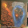 Avulsed-Eminence Of Putrescence (First time on vinyl!) Tape / Vinyl / CD / Recording etc