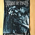 Cradle Of Filth Flag