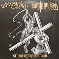 "Bastardizer/Whipstriker 10"" split  Tape / Vinyl / CD / Recording etc"