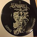 "Samael-After The Sepulture 7"" Picture Disc Tape / Vinyl / CD / Recording etc"