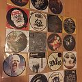 "7"" Picture Discs Tape / Vinyl / CD / Recording etc"