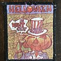 Helloween - Patch - Helloween - I Want Out