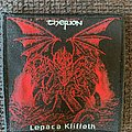 Therion - Patch - Therion Lepaca Kliffoth patch