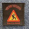 Gehennah - Patch - Gehennah - King Of The Sidewalk