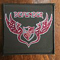 Defender - Remaining Tales  Patch
