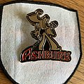 Ashbury - Pin / Badge - Ashbury mascotte logo pin