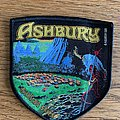 Ashbury-Endless Skies patch