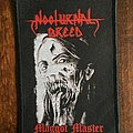 Nocturnal Breed - The Maggot Master