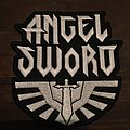 Angelsword - Patch - Angelsword - Logo Patch