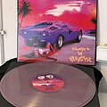 Roadrash - Tape / Vinyl / CD / Recording etc - Roadrash-Thunder In Paradise