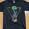 Angel Sword - TShirt or Longsleeve - Angel Sword -Neon City