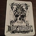Bolt Thrower - Patch - Bolt Thrower - Realm Of Chaos