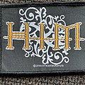 HIM - Patch - HIM - Logo