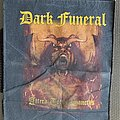 Free Dark Funeral Backpatch (please read the story if you want it)