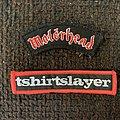 Motörhead Mini patch