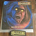 Mausoleum - Tape / Vinyl / CD / Recording etc - Mausoleum- Back From The Funeral