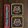 Slayer Mini mini mini patch
