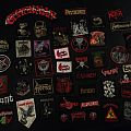 Slayer - Other Collectable - Trading Patches!