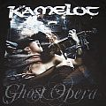 TShirt or Longsleeve - Kamelot - Rule The World Europe Tour
