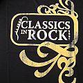 Glenn Hughes - TShirt or Longsleeve - Classics In Rock 2007