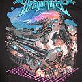 TShirt or Longsleeve - DragonForce - Ultra Beatdown World Tour