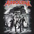 TShirt or Longsleeve - Airbourne Runnin' Wild in Europe 2008