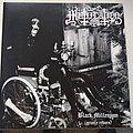 Mutiilation - Black Millenium (Grimly Reborn) (Vinyl)  Tape / Vinyl / CD / Recording etc