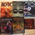 Other Collectable - My metal DVDs